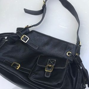 Cute MAXX New York purse with lots of pockets 👜